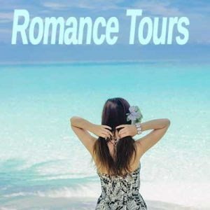 Meeting your special woman in Thailand - Join our Thailand romance tour.