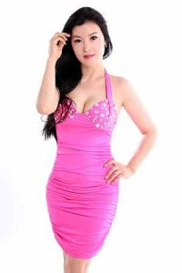 Women from Asia seeking men online for love and marriage. Thai brides, Chinese brides, Filipina Brides. Find your Asian mail order here.