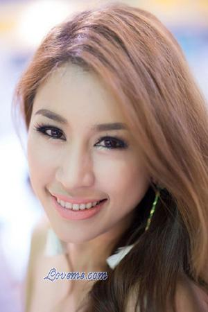 Meet Kettie from Thailand